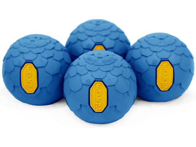 Helinox Vibram Ball Feet Set 4 Pieces blue